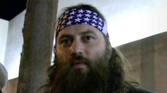 'Duck Dynasty' Star Willie Robertson's Home Hit with Bullets in Drive-By