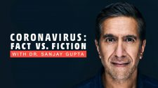 Is the food supply chain breaking? Dr. Sanjay Gupta's coronavirus podcast for April 30