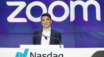 The Technology 202: Zoom chief Eric Yuan says he was not prepared for flood of security and privacy complaints