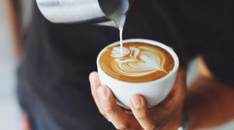How technology is changing the way we drink coffee