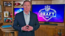 2020 NFL Draft: Live tracker, picks by team, grades, analysis, order, start time for Round 2