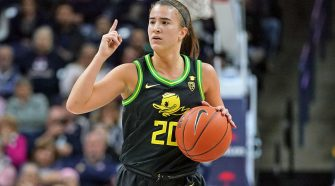 2020 WNBA Draft Tracker: Complete results, grades as Sabrina Ionescu taken with No. 1 pick by New York Liberty