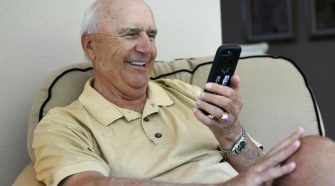 Technology helping family, friends stay connected | Local News