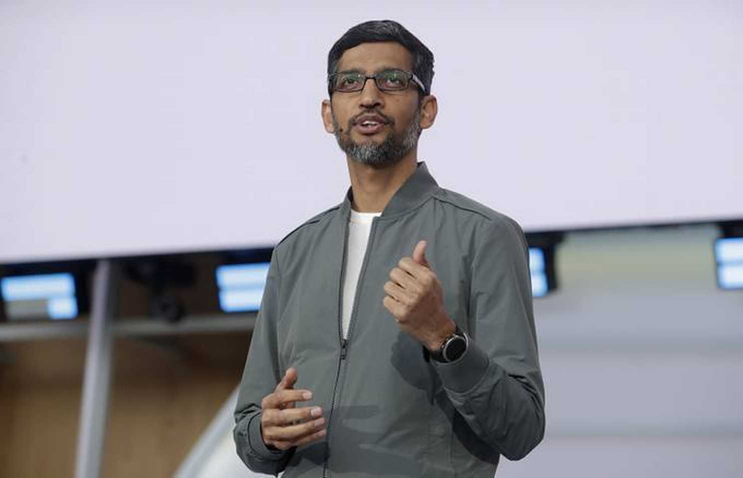 The Technology 202: Google earnings signal a tale of two tech industries