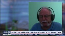 App helping older adults with technology sees rise in users amid pandemic