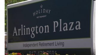 Arlington health department to test residents of retirement community for COVID-19