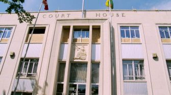 Amid COVID-19 restrictions, trial begins for 2 men accused of breaking into and robbing Sask. family acreage