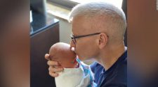 Anderson Cooper announces the birth of his son Wyatt: 'Our family continues'