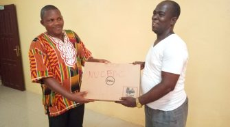 Forest Monitoring Technology Launched | Liberian Observer