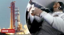 Apollo 13: The silence in the blackout from those who were there