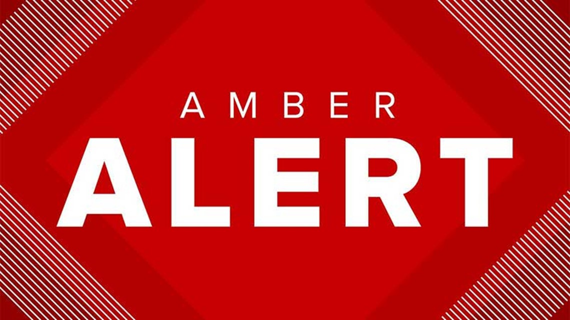 BREAKING: 12-year-old girl from San Antonio found after AMBER Alert