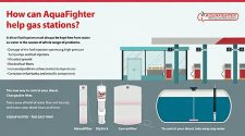 DieselCare AS is using Aquafighter® Technology to revolutionize fuel tank cleaning and maintenance