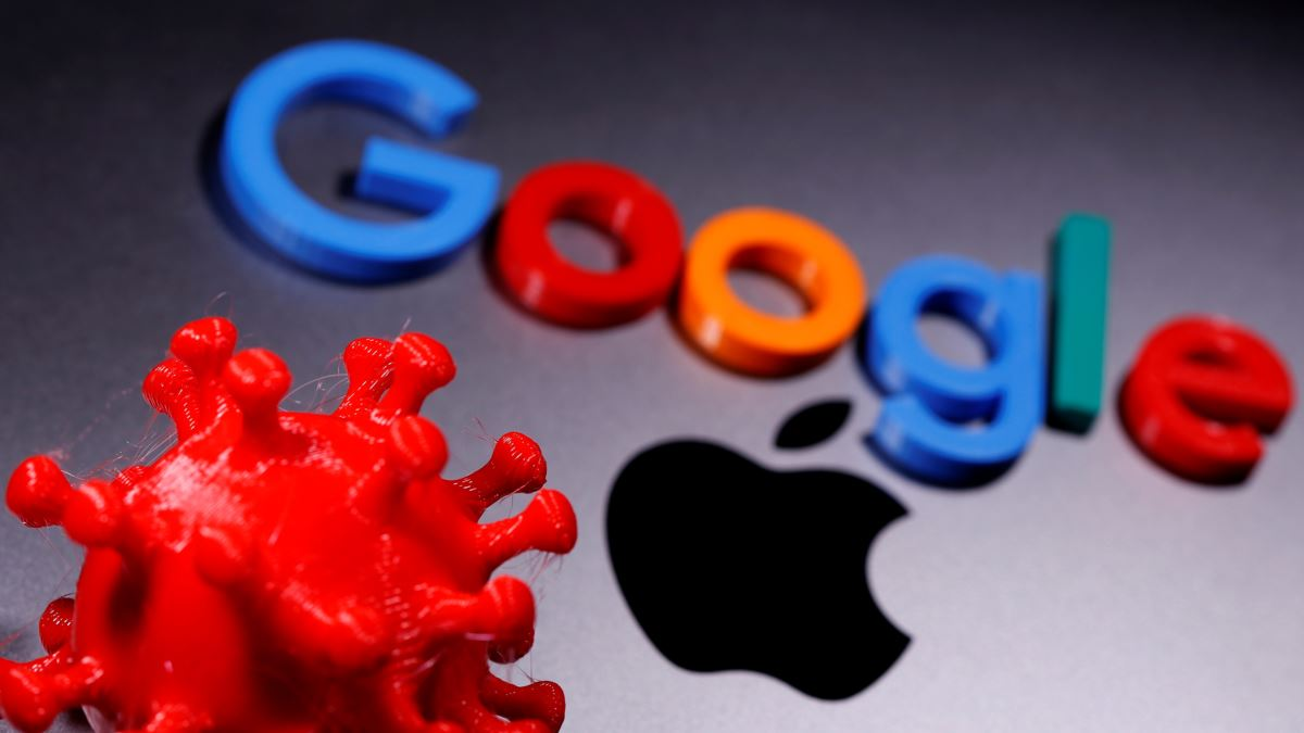 Apple, Google to Launch Contact Tracing Technology for Phones
