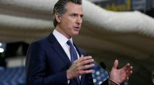 Gov. Newsom coordinating plans to end lockdowns
