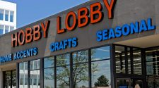Hobby Lobby closing all stores and furloughing most employees