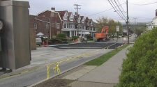 Impending rain delays Allentown water main break cleanup, repairs | Lehigh Valley Regional News