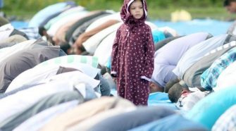 Isolated Muslims Finding Solutions To Worship, Break Fast During Holy Month – CBS New York