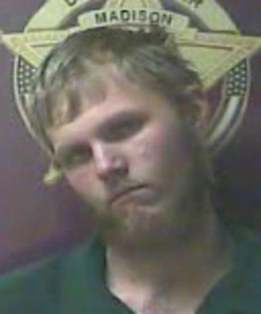 Man charged with trying to break into hotel room | Police & Courts