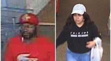 Man, woman sought by multiple police departments in break-in, fraud cases