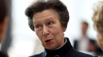 Princess Anne reveals she has 'no regrets' over 'breaking' from important royal tradition | Royal | News