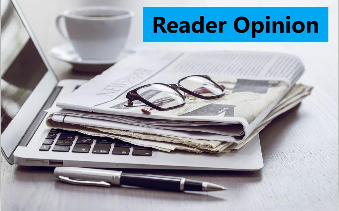Reader Opinion: Breaking old habits