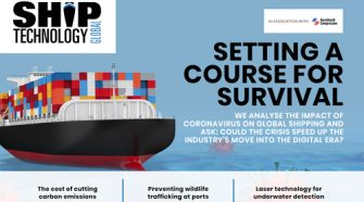 Ship Technology Global Issue 70 is out now