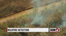 State Forestry Department uses new technology to detect wildfires
