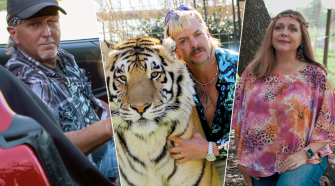 'Tiger King': Where Are Joe Exotic, Caroline Baskin and Everyone Else Now