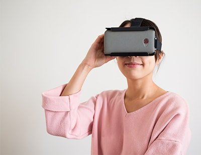 VR - the third consideration stage for property buyers