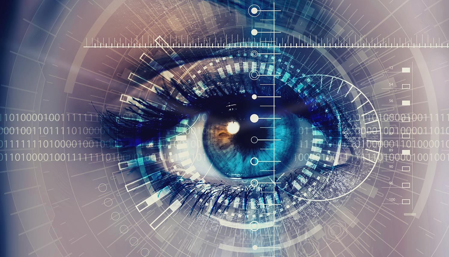 How Technology Has Already Begun Using Your Biometric Data - And Why it's Trustworthy