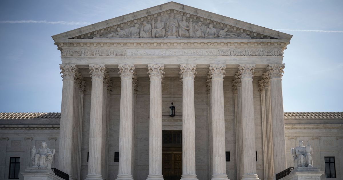 Supreme Court Embraces 20th-Century Technology Amid Pandemic