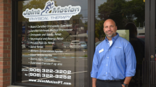 Technology Opens New Physical Therapy Treatment Options at Joint Motion in Scotch Plains