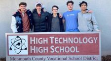High Technology High School Named Best STEM High School in the United States