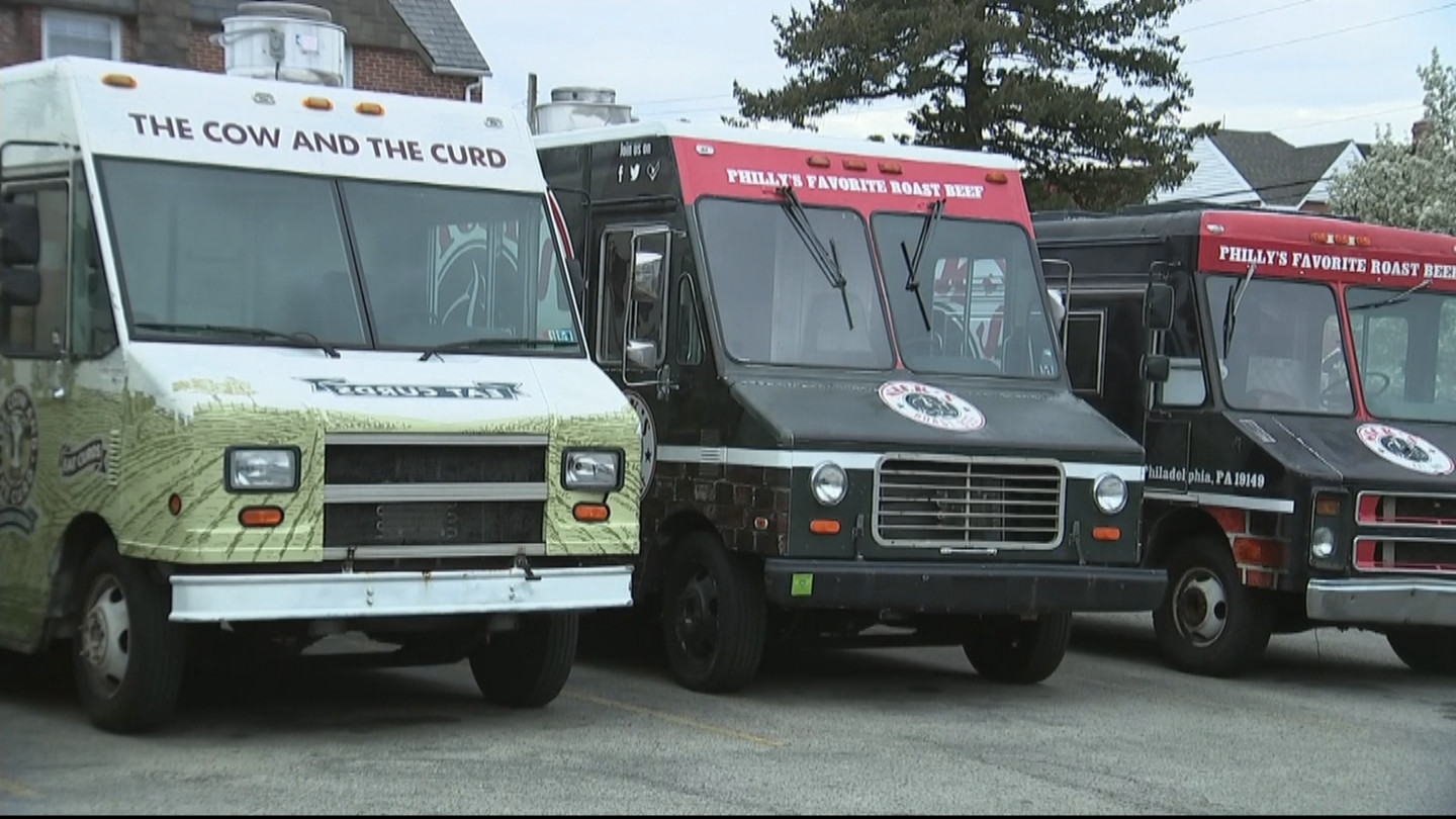 Food Trucks Could Soon Reopen Thanks To New Technology That Allows Social Distancing – CBS Philly