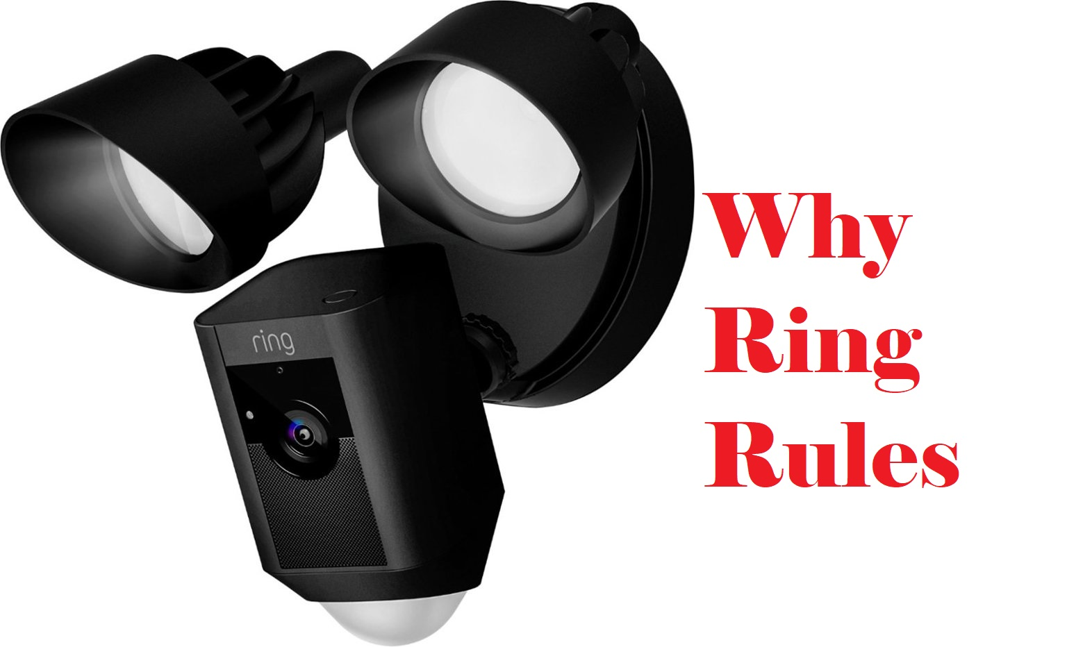Ring: The Ultimate Technology to Protect Your Home or Business?