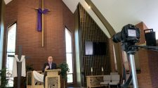 Several Spokane churches turn to technology to celebrate Easter