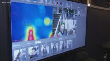 Charlotte restaurant using thermal technology to protect guests