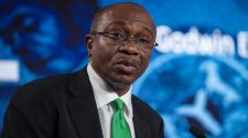 IMF, CBN OMO ban could give stocks a much-needed boost , CBN's N132.56 billion T-bills auction records oversubscription by 327% , Nigeria pays $1.09 billion to service external debt in 9 months , Implications of the new CBN stance on treasury bill sale to individuals, Digital technology and blockchain altering conventional banking models - Emefiele  , Increasing food prices might erase chances of CBN cutting interest rate   , Customer complaint against excess/unauthorized charges hits 1, 612 - CBN , CBN moves to reduce cassava derivatives import worth $600 million  , Invest in infrastructural development - CBN Governor admonishes investors , Credit to government declines, as Credit to private sector hits N25.8 trillion, CBN sets N10 billion minimum capital for Mortgage firms, CBN sets N10 billion minimum capital for Mortgage firms , Why you should be worried about the latest drop in external reserves, CBN, Alert: CBN issues N847.4 billion treasury bills for Q1 2020 , PMI: Nigeria's manufacturing sector gains momentum in November, CBN warns high foreign credits could collapse Nigeria's economy, predicts high poverty, MPC Member, BVN, Fitch, Foreign excchange (Forex), Overnight rates crash after CBN's N1.4 trillion deduction