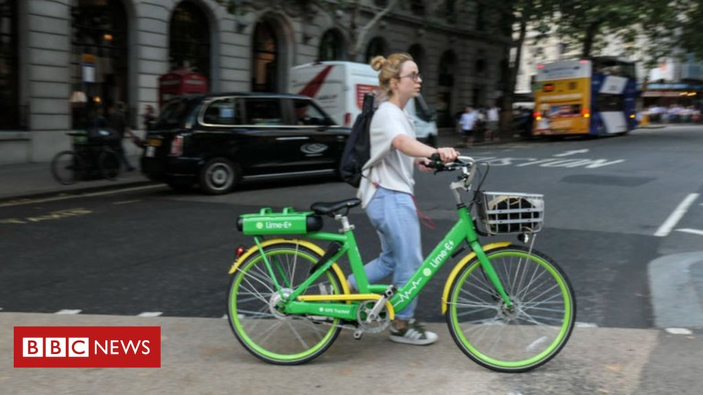 Electric bikes 'could help people return to work'