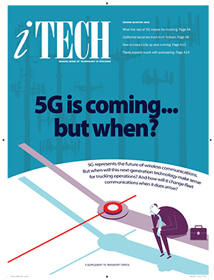 iTECH Q2 cover image