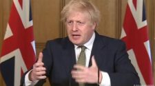 Boris Johnson rejects calls to fire top aide for breaking lockdown | News | DW