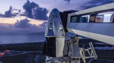 SpaceX, NASA scrub historic Demo-2 launch due to weather