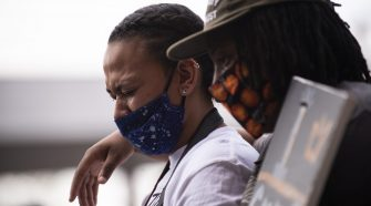 Emotional toll hits black families