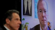 The Technology 202: Former Google CEO Eric Schmidt takes on new role in coronavirus response