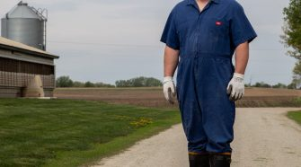 Pandemic disruptions taking a toll on farmers' mental health