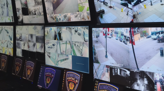Security companies face challenge of face mask enforcement, adapt with new technology during COVID-19