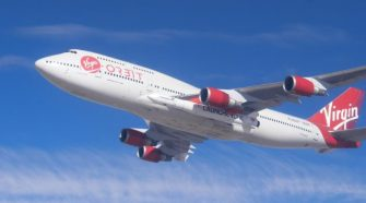 Virgin Orbit rocket experiences anomaly during launch demo | Lifestyles - Technology