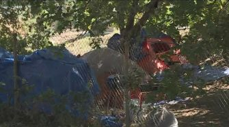 Searching Technology Harder To Use Around Homeless Camps – CBS Sacramento