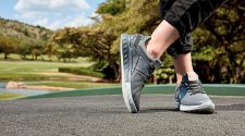 Golf: Latest Ecco shoes feature new technology