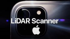 Apple's LiDAR Scanner a game-changer in scanning technology?